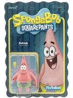 SpongeBob SquarePants - Patrick - ReAction