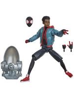 Marvel Legends - Miles Morales (Stilt-Man BaF)