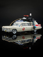 Transformers x Ghostbusters: Afterlife - Ecto 1