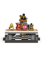 Five Nights at Freddy's - Buildable Set The Office Desk