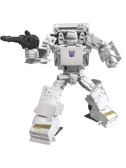 Transformers Earthrise War for Cybertron - Runamuck Deluxe Class