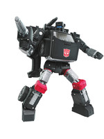 Transformers Earthrise War for Cybertron - Trailbreaker Deluxe Class
