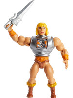 Masters of the Universe Origins - Deluxe Battle Armor He-Man