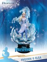 Frozen 2 D-Stage Diorama - Elsa