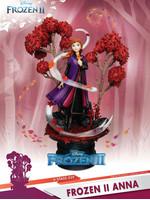 Frozen 2 D-Stage Diorama - Anna