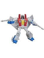 Transformers Kingdom War for Cybertron - Starscream Core Class
