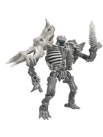 Transformers Kingdom War for Cybertron - Ractonite Deluxe Class