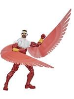 Marvel Legends - Marvel's Falcon (Joe Fixit BaF)