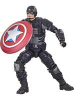 Marvel Legends Gamerverse - Stealth Captain America (Joe Fixit BaF)