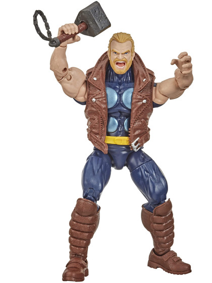Marvel Legends - Marvel's Thunderstrike (Joe Fixit BaF)