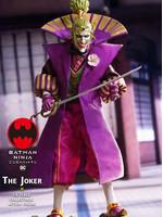 DC Comics: Batman Ninja - Joker My Favourite Movie Action Figure - 1/6