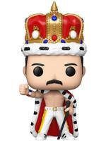 Funko POP! Rocks: Queen - Freddie Mercury (with crown)