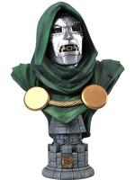 Marvel Comics - Doctor Doom Legends in 3D Bust - 1/2