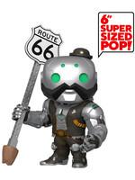 Super Sized Funko POP! Games: Overwatch - B.O.B.