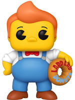 Super Sized Funko POP! Animation: The Simpsons - Lard Lad