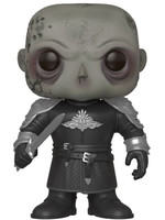 Super Sized Funko POP! Game of Thrones - The Mountain
