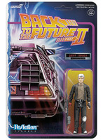 Back To The Future - Griff Tannen - ReAction
