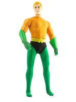 DC Comics - Aquaman MEGO Action Figure