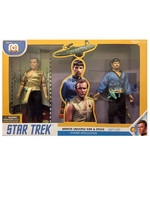 Star Trek - Mirror Universe Spock & Kirk Gift Set