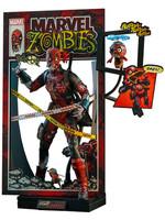 Marvel Zombies - Zombie Deadpool - 1/6 Comic Masterpiece Action Figure