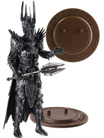 Lord of the Rings - Bendyfigs Bendable Sauron
