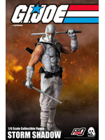 G.I. Joe FigZero - Storm Shadow - 1/6
