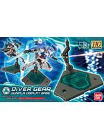 HGBC Diver Gear - 1/144