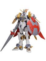 HGBD - Gundam Justice Knight - 1/144