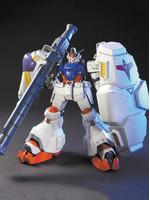 HGUC Gundam GP-02A - 1/144