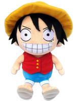 One Piece - Luffy Plush Figure - 32cm