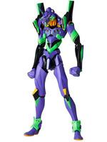 Evangelion - Revoltech EV-001S EVA Unit 01 (New Packaging Ver.)