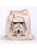 Star Wars - Stormtrooper Draw String Bag