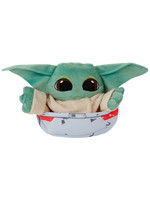 Star Wars The Mandalorian - The Child 3-in-1 Plush Toy
