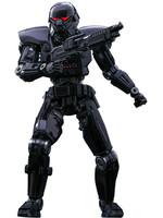 Star Wars The Mandalorian - Dark Trooper - 1/6