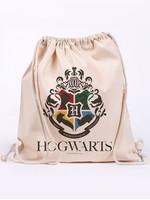 Harry Potter - Hogwarts Crest Draw String Bag