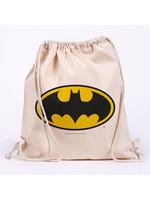 DC Comics - Batman Logo Draw String Bag