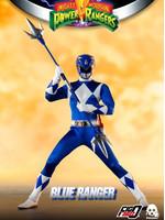 Mighty Morphin Power Rangers - Blue Ranger - FigZero 1/6