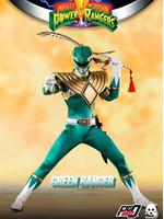 Mighty Morphin Power Rangers - Green Ranger - FigZero 1/6