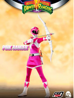 Mighty Morphin Power Rangers - Pink Ranger - FigZero 1/6