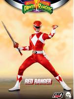 Mighty Morphin Power Rangers - Red Ranger - FigZero 1/6