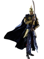 Lord of the Rings - Elven Warrior - 1/6