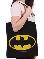 DC Comics - Batman Logo Tote Bag