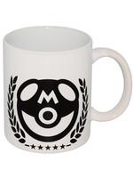 Pokémon - Pokémon Master Black and White Mug