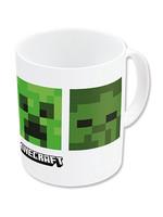 Minecraft - Evil Mobs Mug