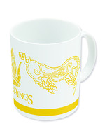Lord of the Rings -  Mug White