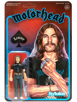Motorhead - Lemmy (Recolor) - ReAction