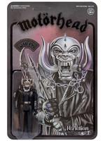 Motorhead - Warpig (Black Series) - ReAction