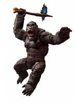 Godzilla vs. Kong 2021 - Kong - S.H. MonsterArts
