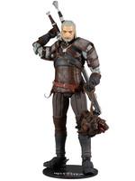 Witcher 3: Wild Hunt - Geralt of Rivia Action Figure
