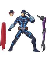 Marvel Legends: X-Men - Cyclops (Tri Sentinel BAF)